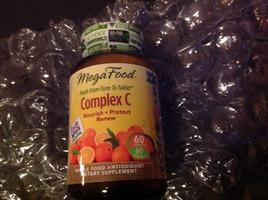 Megafood Vitamin C Complex