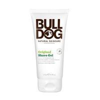 Bulldog Skincare for Men Shave Gel
