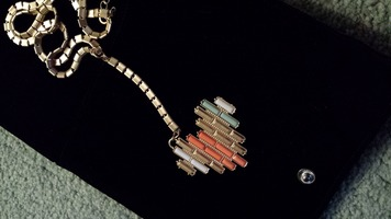 Dolce Necklace ($18 value)