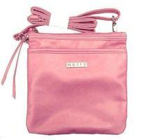 Mally Beauty Crossbody Bag in Pink