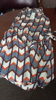 Collective Concepts Chevron Dress