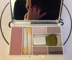 Eyeshadow and Blush palette