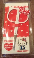 Hello Kitty Scissors
