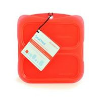 Goodbyn Salad or Sandwich container Red