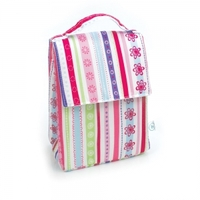 Bumkins Reusable Lunch bag - Ribbons