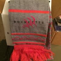 Rockettes Scarf