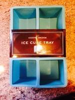 Cocktail kingdom 2 inch ice cube tray