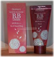 Deoproce White Flower BB Cream SPF35 PA+++ #21