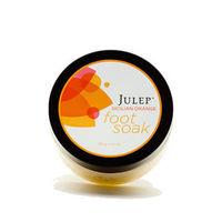 Julep Sicilian Blood Orange Foot Soak