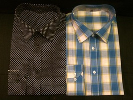 Medium Mens Button Down