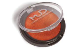 MUD Make-Up Designory Lip Gloss in Henna
