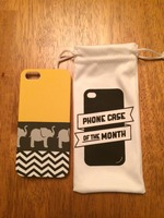Be Sttong IPhone 5s case