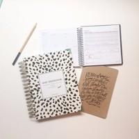 Whitney English Mini Day Designer
