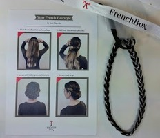 My Accessories Headband $9 FrenchBox