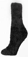 Microfiber Fuzzy Socks