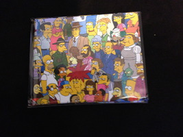The Simpsons Mighty Wallet