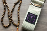 Yogi Surprise Organic Cotton Yoga Strap – Value $10