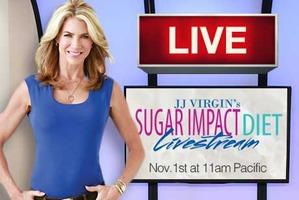 JJ Virgin Sugar Impact Diet Kitchen Makeover DVD