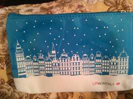 Lip Monthly December 2014 Bag
