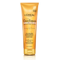 L'Oreal Oleo Therapy Oil Infused Shampoo