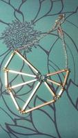 JewelMint Web necklace