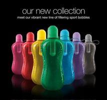 Bubble Sport Bottle