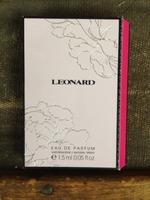 Leonard Eau de Parfum Signature