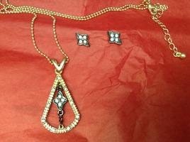 Ornament Jewels Set