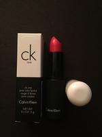 Calvin Klein One Pure Color Lipstick Little Liar