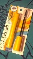 Covergirl LashBlast Length Water resistant mascara in 825 very black