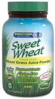 Sweet Wheat