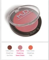 MUD Makeup Designory Color Cream Sweet Cheeks