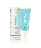 Coola Face SPF 20 Mineral Sunscreen