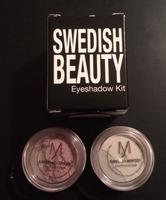 Swedish Beauty Eyeshadow Kit
