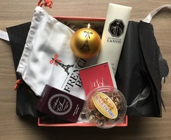FrenchBox - Entire December Box