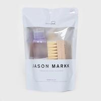 Jason Markk Premium Shoe Cleaner plus Microfiber Towel