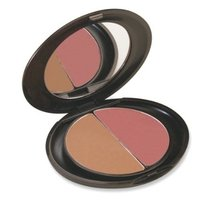 Sorme Bio-Natural Blush and Bronzer Duo - Sunshine