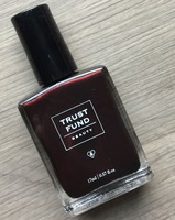 Trust Fund Beauty Nail Lacquer in Just Call My Lawyer