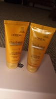 Loreal OleoTherapy shampoo and conditioner