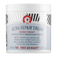 First Aid Beauty - Ultra Repair Cream - 6 oz