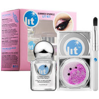 Lit Cosmetics Summer Sparkle Lit Kit