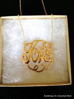 Love Necklace (Mission Cute Exclusive)
