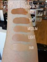 Subscription Box Swaps - IT Cosmetics CC cream in Light
