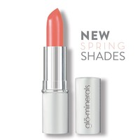 Glo Minerals Lipstick in Spark