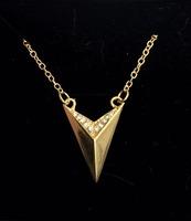 """Kiera """"Powerful"""" Necklace"""