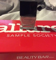Butter London Nail Polish - Bobby Dazzler