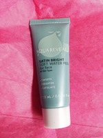 Aqua Reveal Satin Bright Soft Water Peel for Face