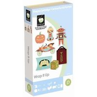 Cricut Wrap It Up Cartridge