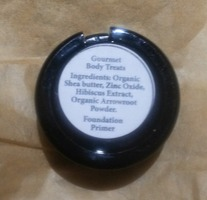 Gourmet Body Treats Foundation Primer