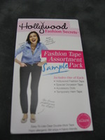 hollywood fashion secrets sample pack